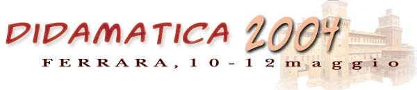 Didamatica 2004