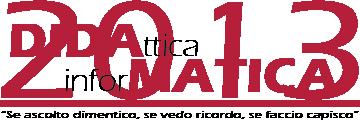 Didamatica 2013