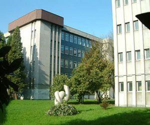 Liceo Allende Milano